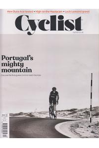 Cyclist - UK (6-month)