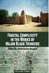 Fractal Complexity in the Works of Major Black Thinkers