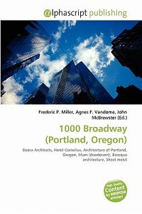 1000 Broadway (Portland, Oregon)
