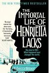 The Immortal Life of Henrietta Lacks :