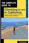 Complete Guide to Climbing (by Bike) in California