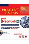 CompTIA Network+ Certification Practice Exams: (Exam N10-005) [With CDROM]