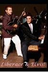 Liberace & Elvis!: The Shocking Truth!