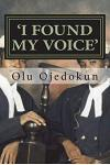 'i Found My Voice': I Found My Voice