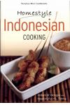 Periplus Mini Cookbooks - Homestyle Indonesian Cooking