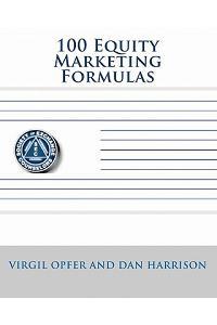 100 Equity Marketing Formulas
