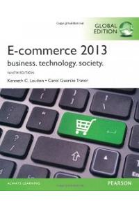Ecommerce 2013 Global Edition