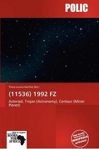 (11536) 1992 Fz