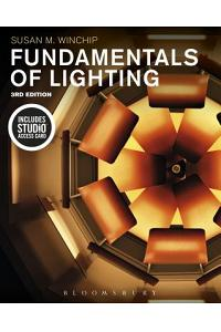 Fundamentals of Lighting: Bundle Book + Studio Access Card