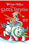Winnie and Wilbur: The Santa Surprise
