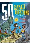 50 Climate Questions: A Blizzard of Blistering Facts