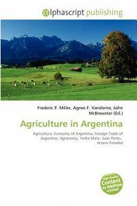 Agriculture in Argentina