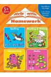 Help With Homework: Spelling; Reading and Writing; Handwriting; Maths