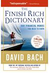 The Finish Rich Dictionary: 1001 Financial Words You Need to Know