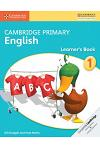 Cambridge Primary English Stage 1 Learner's Book