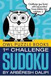 1'st Challenge Sudoku