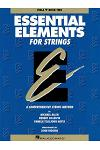 Essential Elements for Strings Book Two, Viola: A Comprehensive String Method