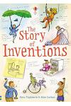 The Story of Inventions :