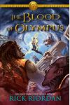 The Blood Olympus-heroes of Olympus Series