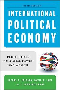 International Political Economy: Perspectives on Global Power and Wealth