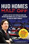 HUD Homes Half Off!