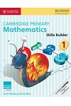 Cambridge Primary Mathematics Skills Builders 1