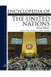 Encyclopedia of the United Nations 2 Volume Set