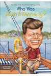 Who Was John F. Kennedy?
