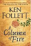 Column of Fire : A Novel