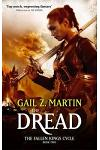 The Dread : The Fallen Kings Cycle: Book Two