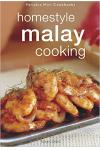 Homestyle Malay Cooking (Periplus Mini Cookbook)