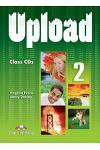 UPLOAD 2 CLASS CDs (SET OF 4) (INTERNATIONAL)