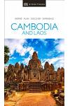 DK Eyewitness Cambodia and Laos