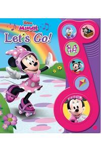 Disney Minnie: Let's Go!