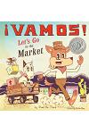 !Vamos! Let's Go to the Market