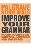 Improve Your Grammar