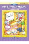 Music for Little Mozarts -- Rhythm Speller, Bk 4: Written Activities and Rhythm Patterns to Reinforce Rhythm-Reading