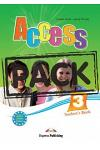 Access: Student's Pack (International) Level 3