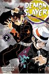 Demon Slayer: Kimetsu No Yaiba, Vol. 2, Volume 2