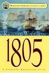 1805: #6 a Nathanial Drinkwater Novel