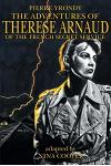The Adventures of Therese Arnaud of the French Secret Service