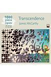 Adult Jigsaw James McCarthy: Transcendence: 1000 Piece Jigsaw Puzzle