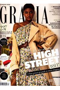 Grazia Weekly - UK (1-year)