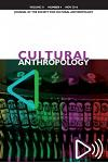 Cultural Anthropology: Journal of the Society for Cultural Anthropology (Volume 31, Issue 4, November 2016)