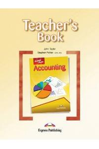 CAREER PATHS ACCOUNTING (ESP) TEACHER'S BOOK