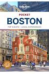 Lonely Planet Pocket Boston