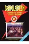 Bangladesh Government and Business Contacts Handbook