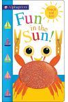 Alphaprints Fun in the Sun!