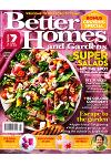 Better Homes & Gardens  - AU (1-year)