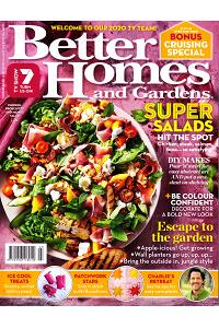 Better Homes & Gardens  - AU (6-month)